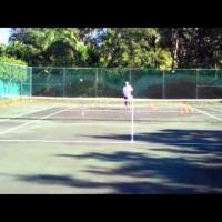 Winning Patterns - Backhand!