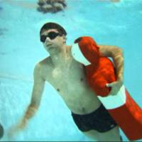 Lifesaving Sport Training Day – part 4 – Manikin carry