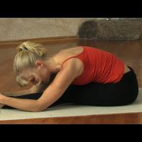 "Yoga Beginners Part 5 - 5  ""Relaxation"""