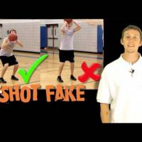 Fake 'em Out of Their Shoes!!! The Shot Fake by Shot Science