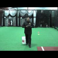 Baseball Outfield Drills
