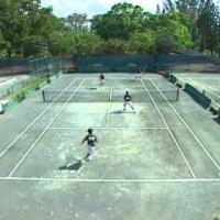 Doubles Tennis Tactics - 2 Of 3
