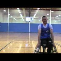 Wheelchair basketball - The Basics