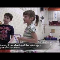Primary Physical Education -Target Games