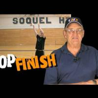 """FLOP FINISH"" for Shooting!!"
