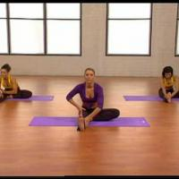 Yoga Seated Poses