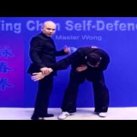 Self defence Lesson 12
