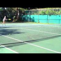 Girl's Tennis: Five Drills to Maximize Your Game