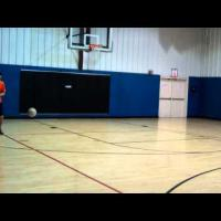 Soccer Drills - 30 Minute Soccer Training Session 5