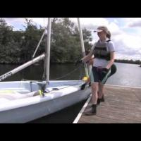 Learn to Sail: Chapter 10 - Pontoon Launching and Recovery