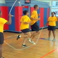 Double Dutch Basics