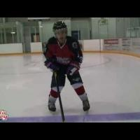 Backwards Crossovers: Step by Step How to Lesson - How To Hockey