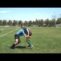 Rugby Tackle