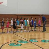 Physical Education Teacher: Grades K-2