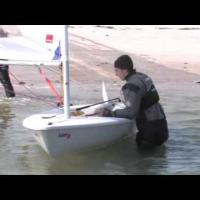 Learn to Sail: Chapter 9 - Beach Launch and Recovery