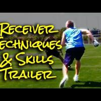 Slot Receiver Techniques and Skills