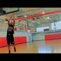 How to Play Basketball: Basketball Moves / Post Moves