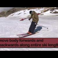 Carving - Loading The Ski
