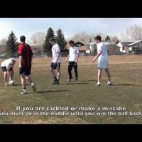 Soccer Drills And Exercises