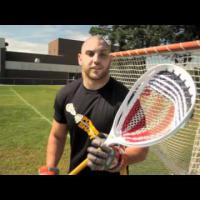 Goalie Training Video