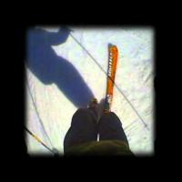 Carving - One Legged Skiing