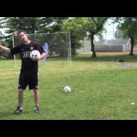 Soccer Shooting Drills and Tutorial