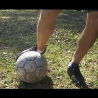 How to Ping a Soccer Ball