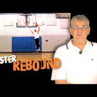 """MONSTER REBOUND Drill!!!"" (Aggressive Rebounding)"