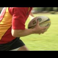 How To Play The Back Position In Rugby