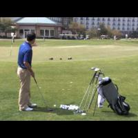 Golf Drills Free Golf Lesson Chipping Drill