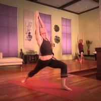 Yoga Step by Step - Session 1 - Begin Practice - Part 1