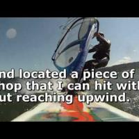 Windsurfing - Learn to Loop: A Different Perspective
