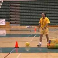 Learn a new game for PE Class
