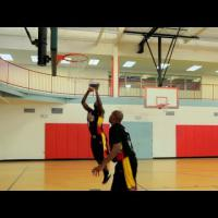 How to Play Basketball: Easy Basketball Drills / Rebounding Drills