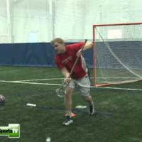 Lacrosse - Face-Off Drills