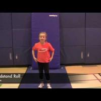 Using a Wedge Mat in Primary Physical Education