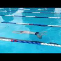 Breaststroke Drill - 1 Arm Stroke Multiple Kicks
