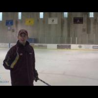 Hockey Turns with Puck and without Puck: Hockey Skill