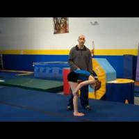 How To Back Tuck