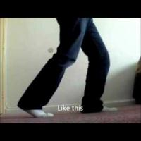 How to Shuffle Dance Part 5