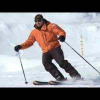 Intermediate Ski Lessons - Keeping Skis Parallel