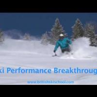 Ski Priority 4 - Pressure based steering