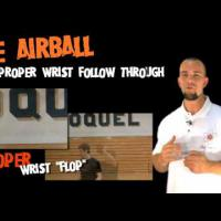 Interactive Basketball Shooting Guide (First on YouTube) - Airball