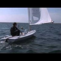 Learn to Sail: Chapter 12 - Your First Sail (basic controls