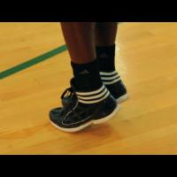 How to Play Basketball: Easy Basketball Drills / Vertical Leap Drills