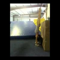 Casting and Cast Handstands (Supplemental drill)