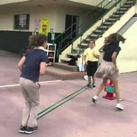 Physical Education (PE) Activity: Movement Bands