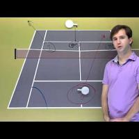 Got tennis strategy? 2 things you MUST consider!