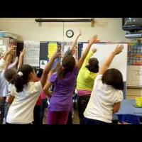 Classroom Yoga (Classroom Physical Activity Breaks)