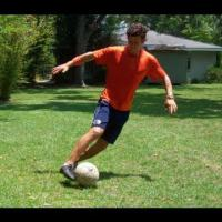 How to Dribble Like Messi